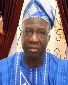 Alhaji Musibau Oreagba